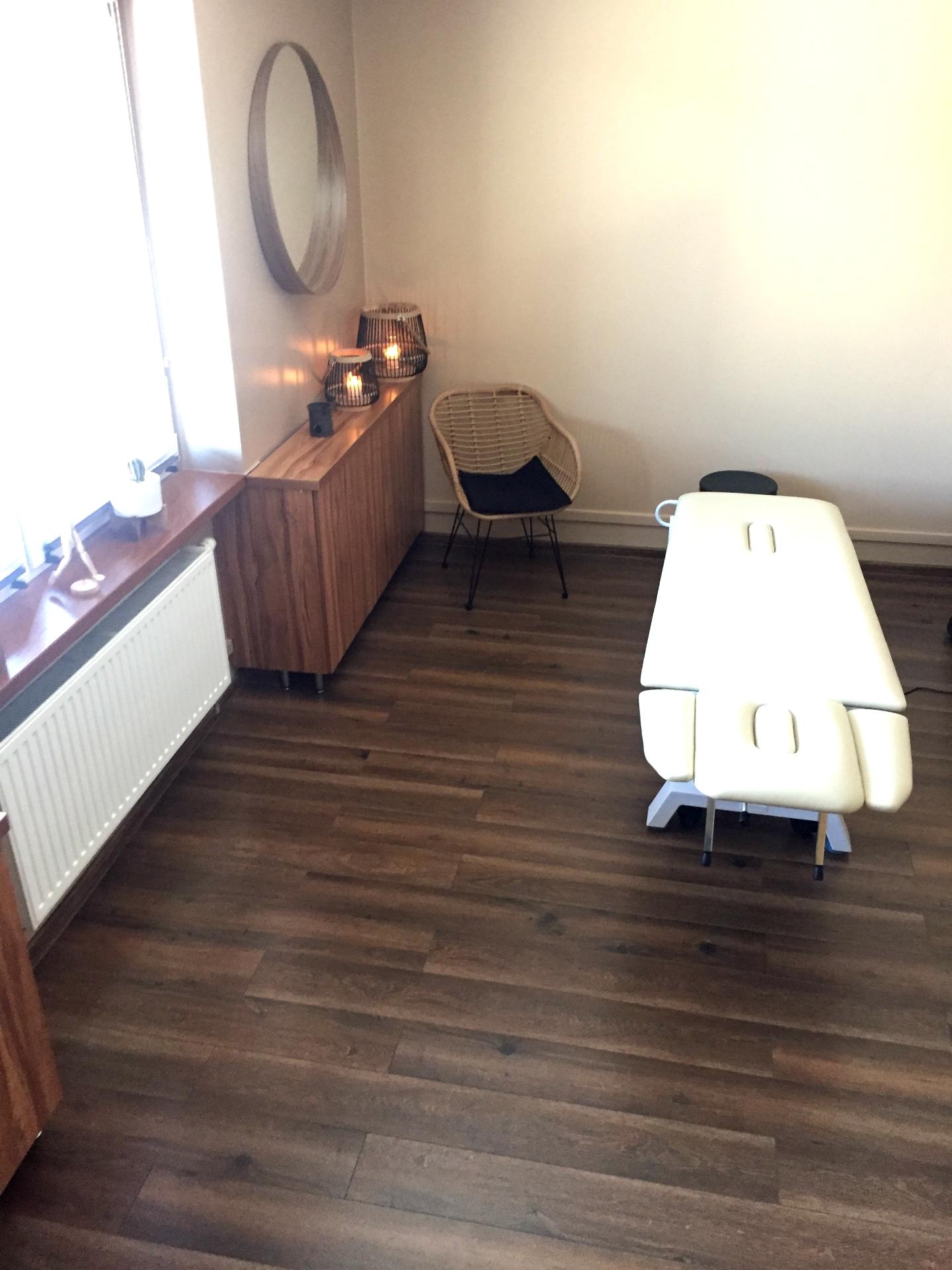 Pokój masaży - www.mindful.org.pl